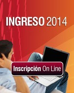 Inscripción On line