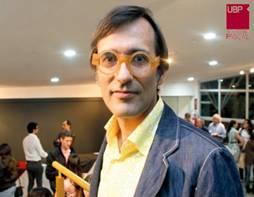 El prestigioso arquitecto portugués Marcos Cruz, de visita en la UBP