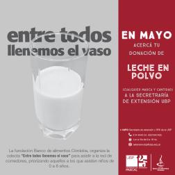 Campaña de la leche fcb