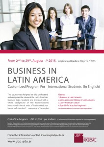 Business in Latin America