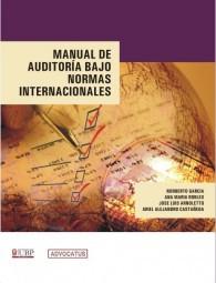 Manual de Auditoria bajo Normas Internac
