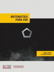 Matemática para Ver