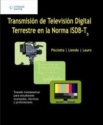 Transmisión de TV Digital Terrestre en Norma ISDB-T
