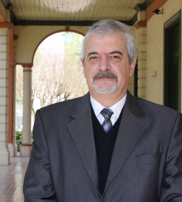 Ing. Eduardo Bavio: nuevo Vicerrector Académico de la UBP
