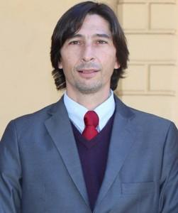 Gustavo Funes - Director de ONIET