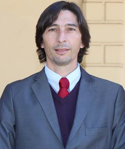Nuevo director de ONIET