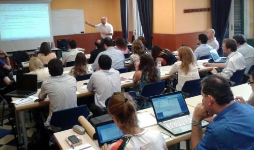 Programa de Posgrado en Política y Gestión Universitaria