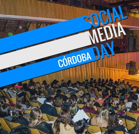 Se acerca el Social Media Day