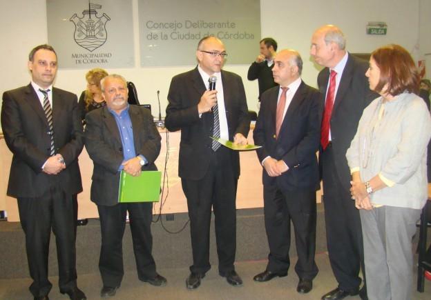 La Diplomatura en Seguridad Ciudadana fue declarada de interés legislativo
