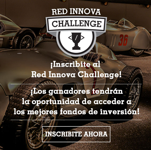 "DoingLabs en la ""Red Innova Challenge"""