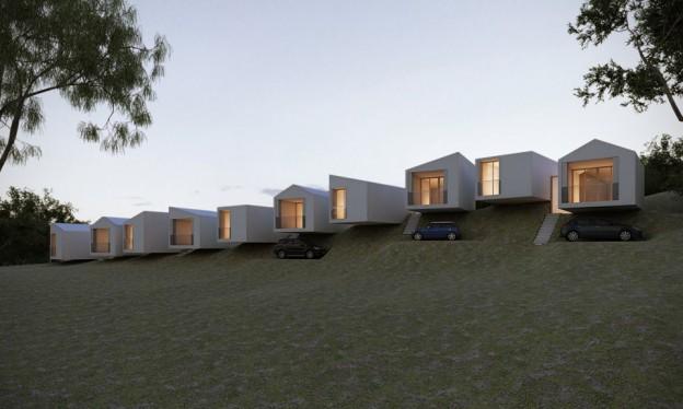 Dos arquitectos egresados de la UBP fueron premiados por la Bienal de Arquitectura – Argentina