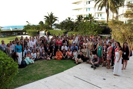 UBP presente en el XIX Encuentro Internacional de RECLA