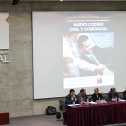 Conferencia - debate