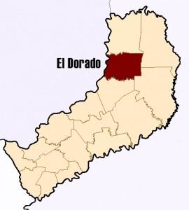 El Dorado, Misiones