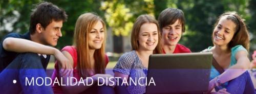 La licenciatura en Relaciones Públicas y el Ciclo de Licenciatura en Gestión de Turismo otorgan títulos oficiales con validez nacional y se pueden estudiar a distancia en el Polo Educativo de Humboldt.