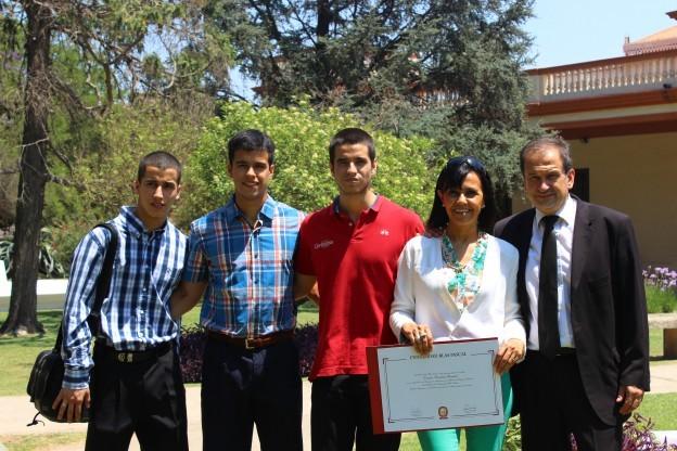 Distinción a Destino Córdoba Ciudad, una empresa familiar