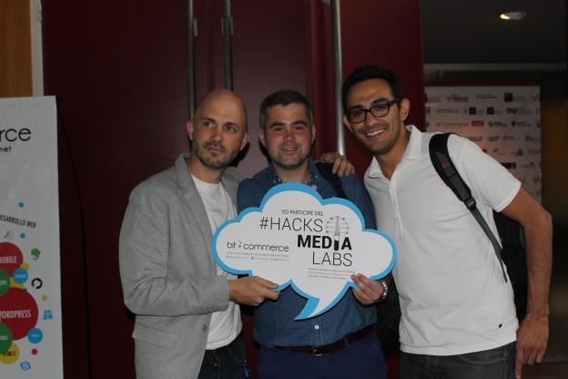 Hacks Media Labs: cambiar el mundo desde una idea