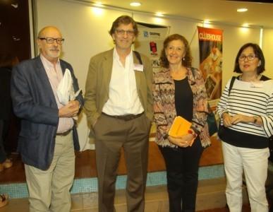 III Encuentro Latinoamericano