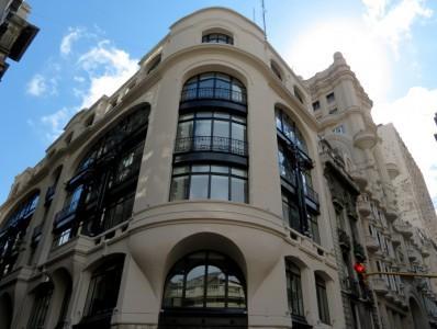 Tango Hotel, Buenos Aires