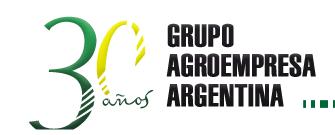 Un comunicador dedicado al campo argentino