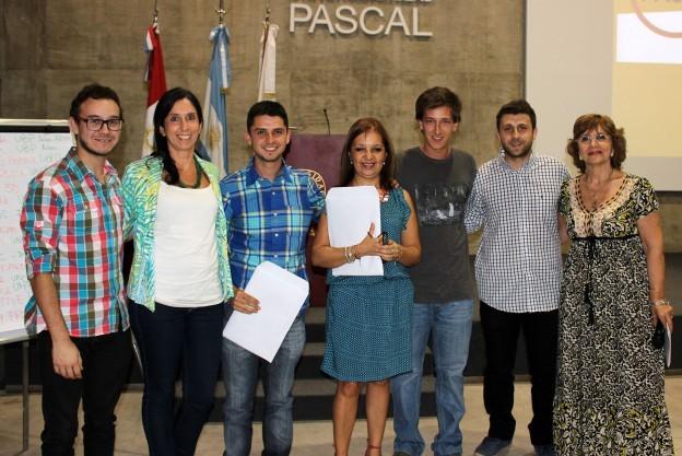Impulso Pascal: Obras.io, Mango, Semillas y otros