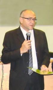 Jorge jofré, Director de la la Diplomatura en Seguridad Ciudadana de la UBP.