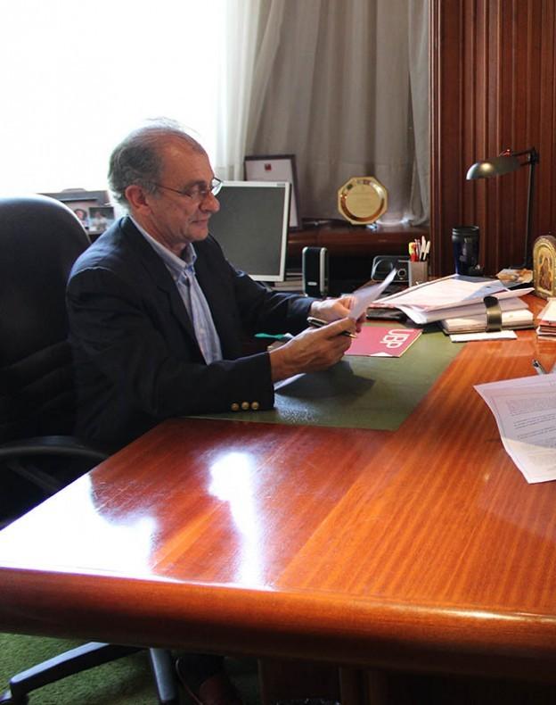 Acuerdo con la Asociación Empresaria de Córdoba