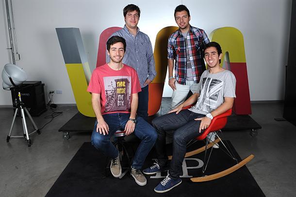 WinClap Foto Socios