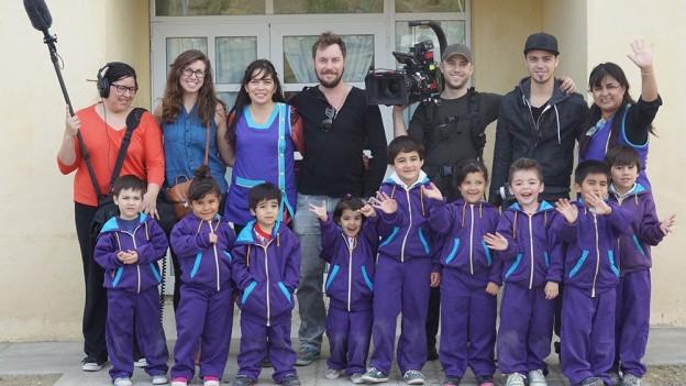 Google filma un documental sobre educación