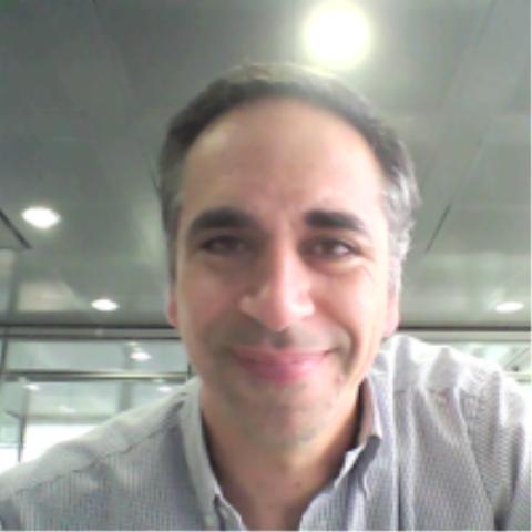 Ing. Lapi: entre Hewlett Packard y la UBP