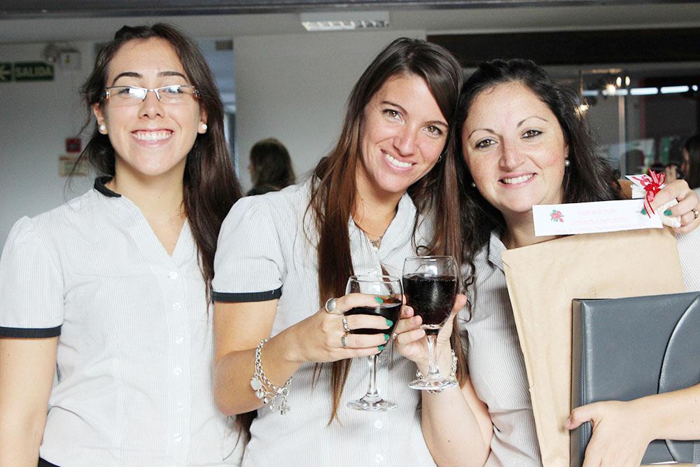 Día de la Mujer en la UBP