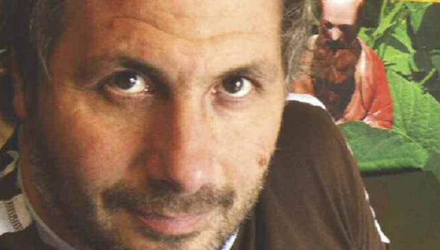 Alejandro Romanutti, docente de la UBP.