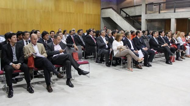 La UBP lleva sus diplomaturas a Perú