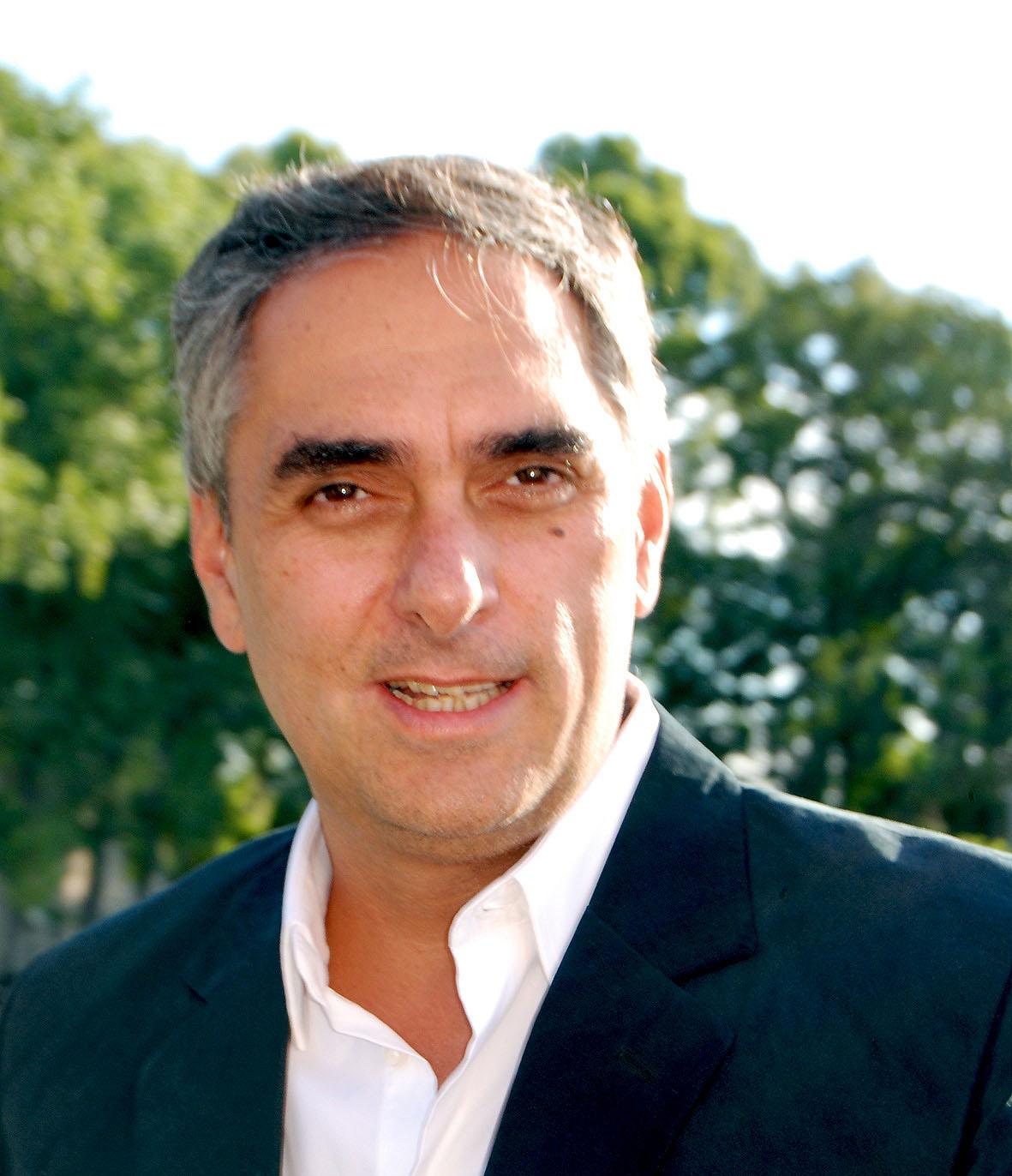 Gustavo Infantino: entrevista sobre Comunidad Digital