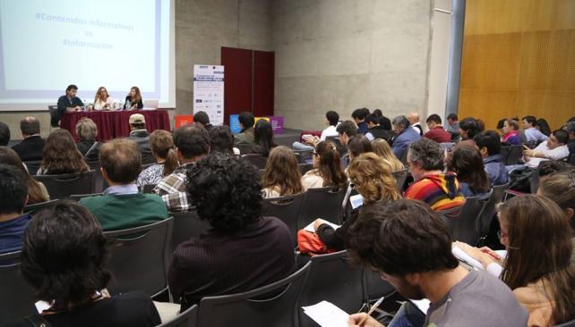 Congreso de FOPEA. La edición 2014 en la UBP.