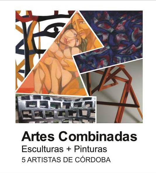 """""""5 artistas de Córdoba"""" exponen en Buenos Aires"""