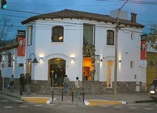 Centro Cultural Tizón