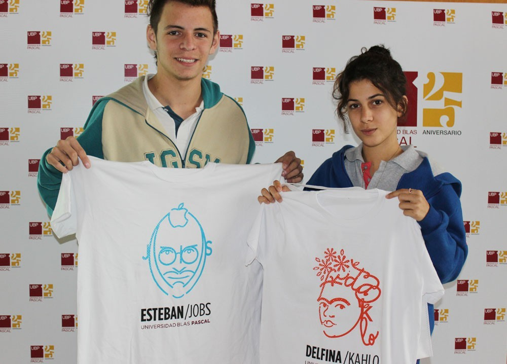Más de 200 alumnos visitaron la UBP
