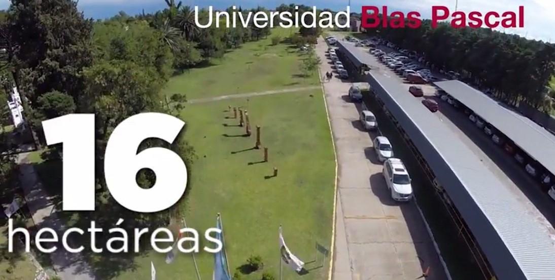 Video Institucional 2015