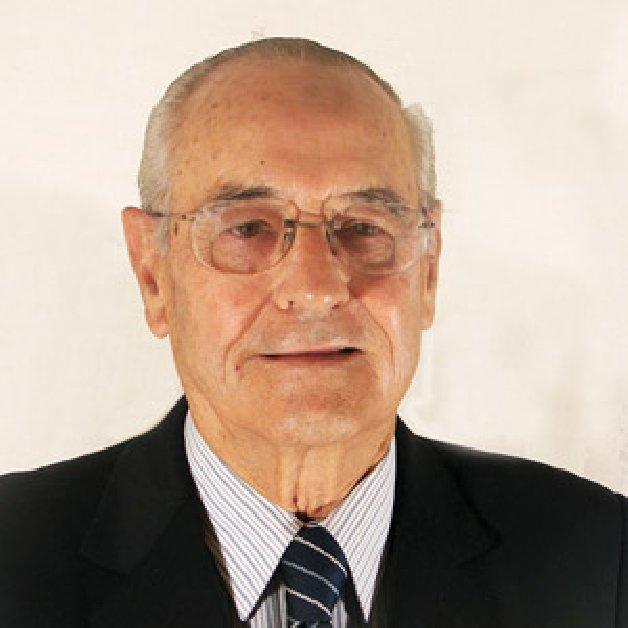 Dr. Haro: una vida dedicada a la docencia