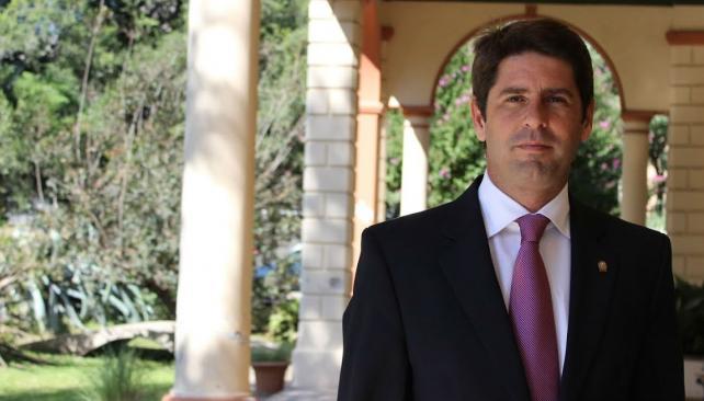Entrevista al Mgter. Marco Lorenzatti, Director Ejecutivo de la CMS y Secretario de Posgrado y Educación Continua de la UBP.