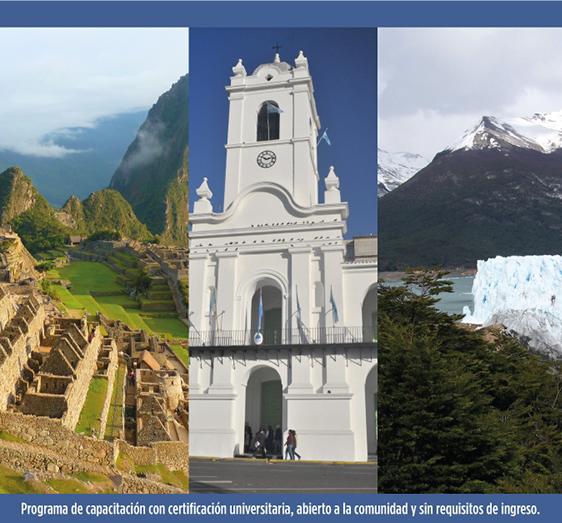 Seminario: Los sitios de significación cultural y sustentabilidad