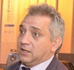 Sergio Navarro, Presidente de la Cámara de Turismo de Córdoba.