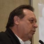 Lic. Gustavo Santos, presidente de la Agencia Córdoba Turismo.