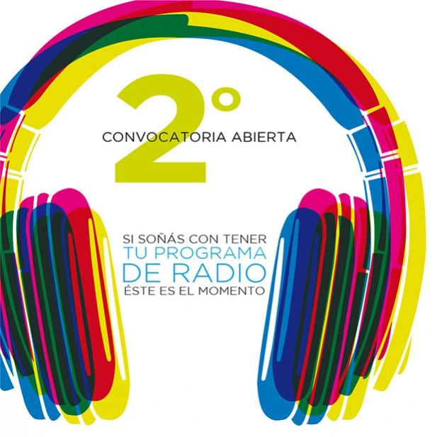 ¡Participá de la 2da convocatoria Radio Pascal!