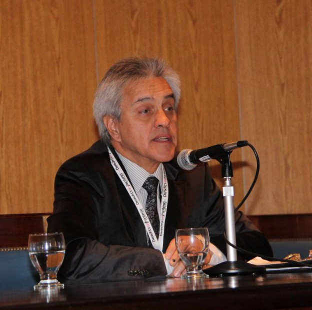 Especialización en Derecho Procesal Constitucional