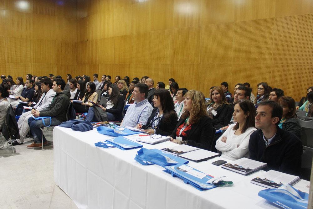 """Pinceladas del 11º Congreso RRHH """"El impacto humano en la competitividad"""""""