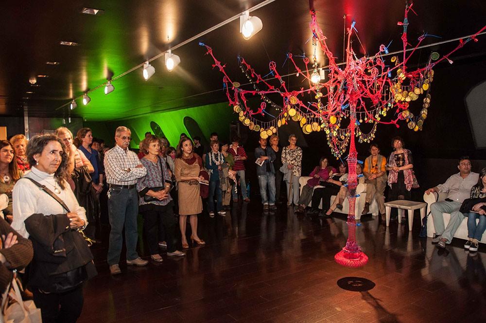 25 años UBP: Muestra en el Palacio Ferreyra