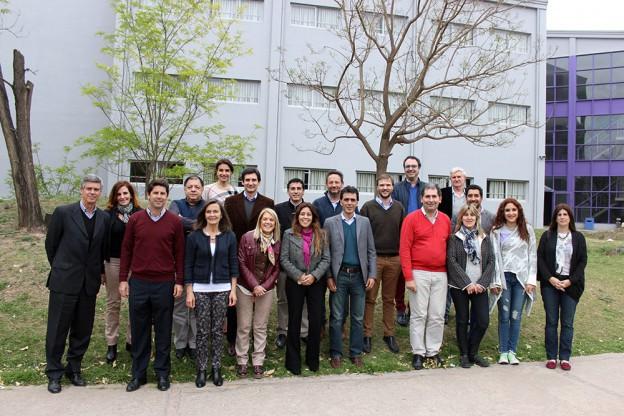 Máster en Política y Gestión Universitaria en la UBP