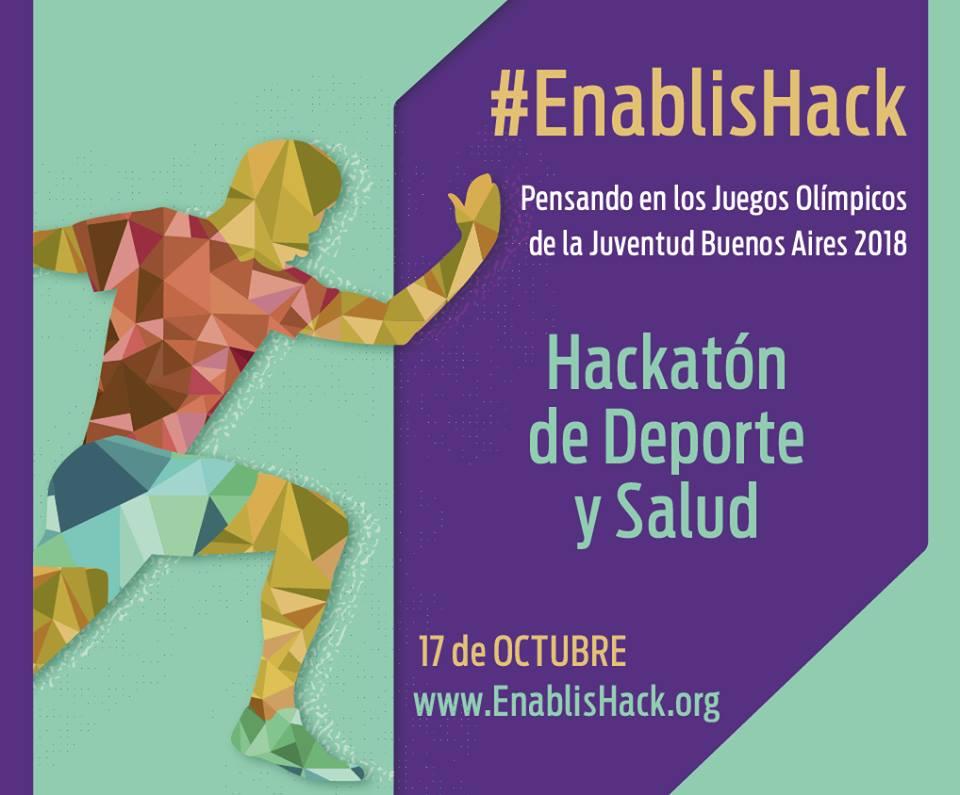 #EnablisHack